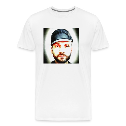 BITCOIN! ⭐ BTC INVESTOR. ⭐ BITCOINS - Men's Premium T-Shirt