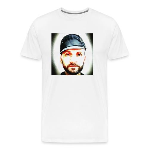 ⭐ Butikk Gentlemengogovevo fficOfficial online shop - Premium T-skjorte for menn