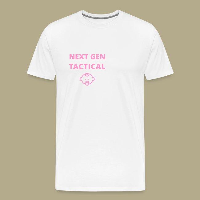 Tactical Baby Girl