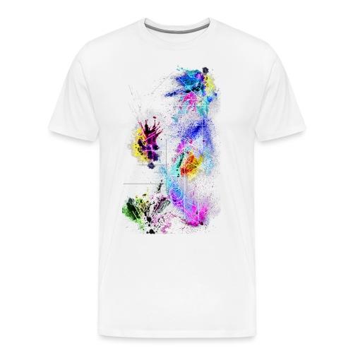 ModernArt - Männer Premium T-Shirt