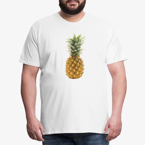 Pineapple Originals® - Men's Premium T-Shirt
