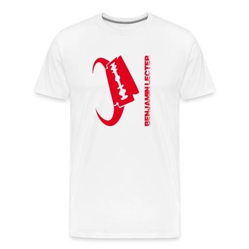 logo r ohnehintergrund - Männer Premium T-Shirt