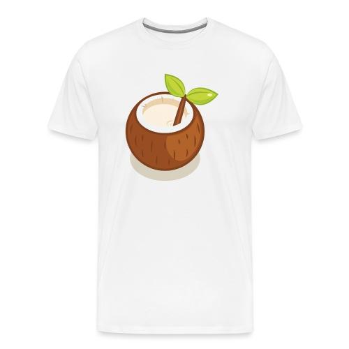 Coco - T-shirt Premium Homme