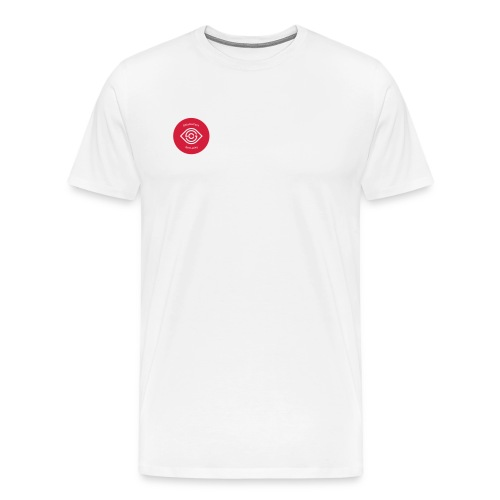shiatsucare logo shirt 02 - Männer Premium T-Shirt