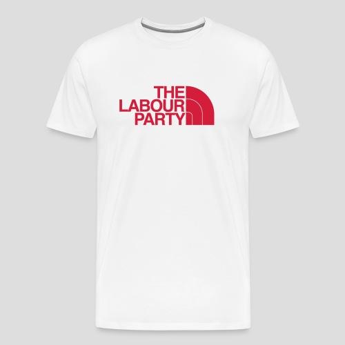 The Labour Party - Men's Premium T-Shirt
