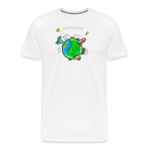 finish - T-shirt Premium Homme