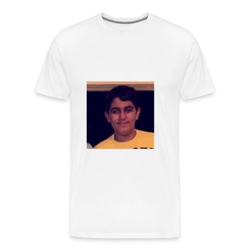 XxDarkCraftXx - Men's Premium T-Shirt