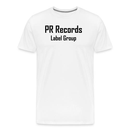 STOR utan skugga - Men's Premium T-Shirt