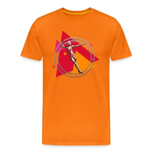 What comes around - Men's Premium T-Shirt