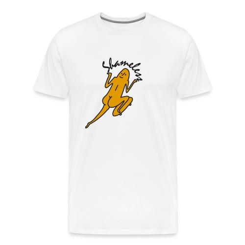 Shameless - Mannen Premium T-shirt