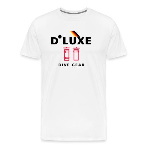 Japanese Style - Männer Premium T-Shirt