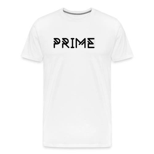 PRIME - Herre premium T-shirt