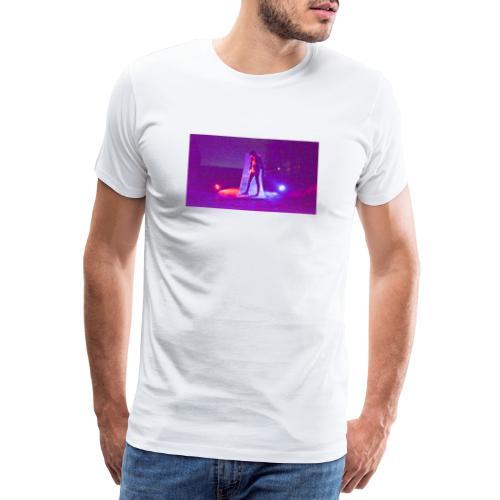 Do something or break out - Männer Premium T-Shirt
