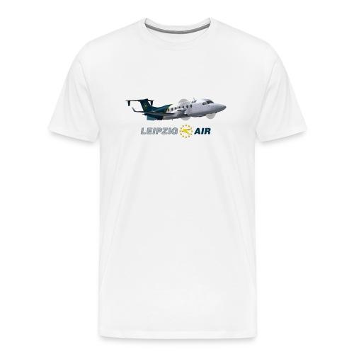 lha b1900 - Männer Premium T-Shirt