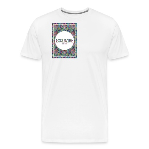 Colour_Design Excluzive - Men's Premium T-Shirt