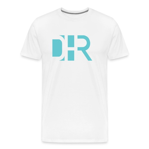 DHR Trick Shots - Men's Premium T-Shirt