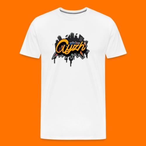 ImAyzh - Men's Premium T-Shirt