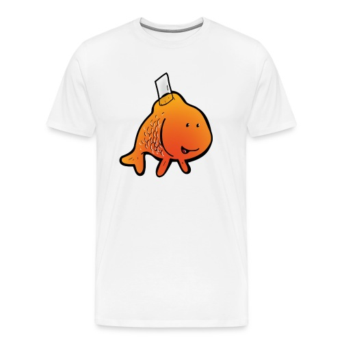 JOKE - T-shirt Premium Homme