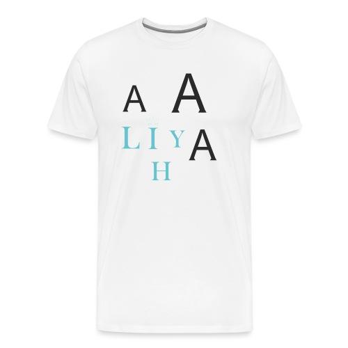 AAA. - Men's Premium T-Shirt