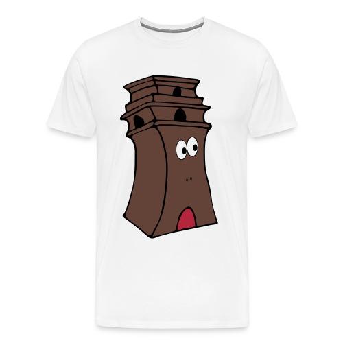 bismarck - Männer Premium T-Shirt