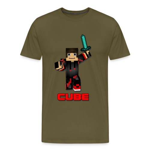 Murch final antest png - Männer Premium T-Shirt