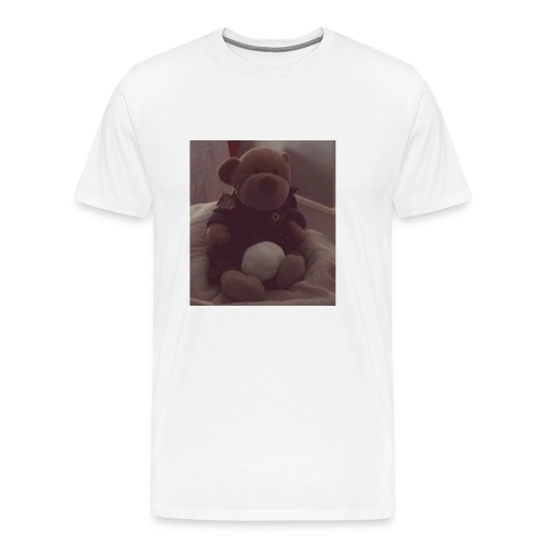 Teddy brov - Men's Premium T-Shirt