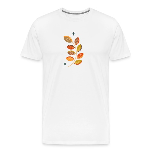 Thanks giving - T-shirt Premium Homme