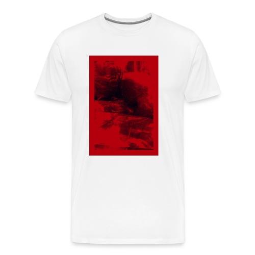 by Majza Hillsetrøm - Herre premium T-shirt