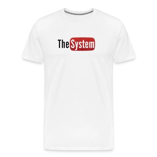 luiotib in png png - Maglietta Premium da uomo