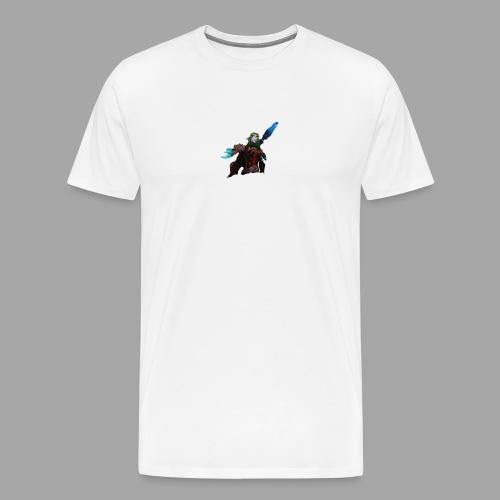 Druidchar - Männer Premium T-Shirt