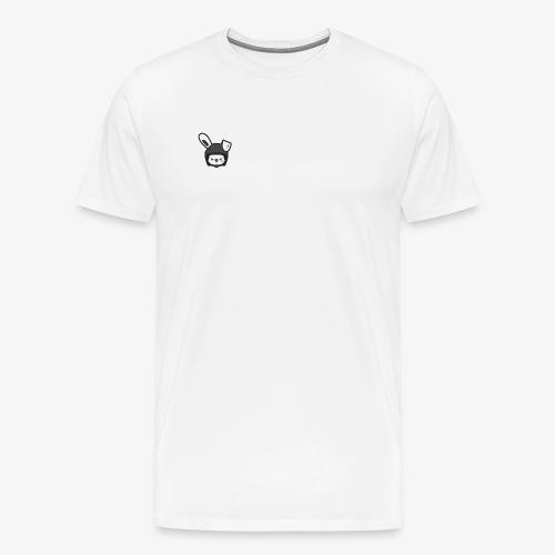 logo tsh - Maglietta Premium da uomo
