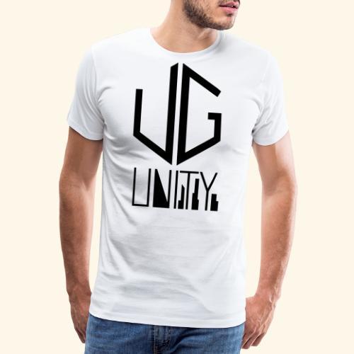 UG Unity - Männer Premium T-Shirt