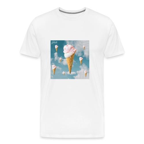Gelato EP Cover - Männer Premium T-Shirt