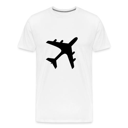 GoldenWings.tv - Men's Premium T-Shirt