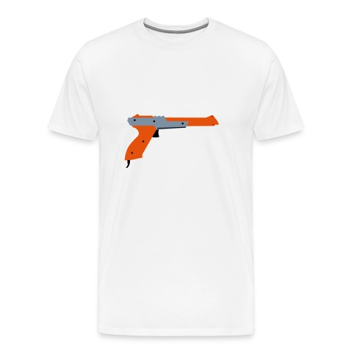 zapper - Men's Premium T-Shirt