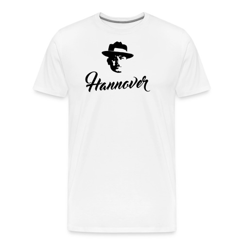 Fritz Haarmann Hannover - Männer Premium T-Shirt
