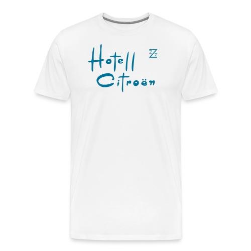 hotel - Men's Premium T-Shirt
