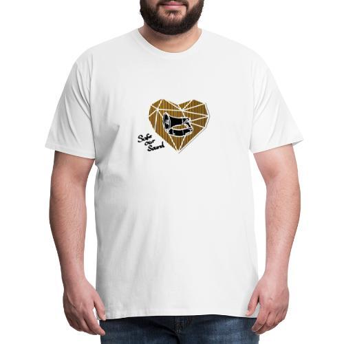 SOS 2020 - Männer Premium T-Shirt