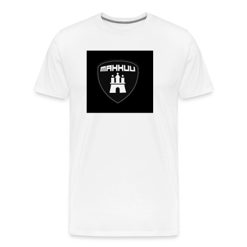Neue Bitmap jpg - Männer Premium T-Shirt