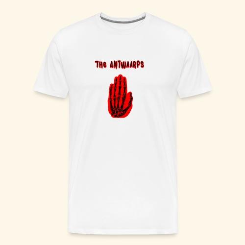 antwaarps - Men's Premium T-Shirt