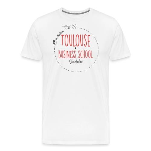 logopull PNG - Men's Premium T-Shirt