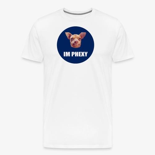 IMPHEXY - Men's Premium T-Shirt