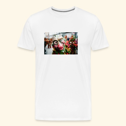 FasiTV - Männer Premium T-Shirt