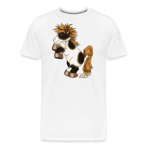 Hottehüü - Männer Premium T-Shirt
