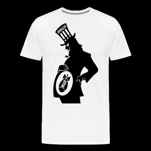 imperialism - Maglietta Premium da uomo