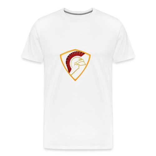 Logo sans Typographie - T-shirt Premium Homme