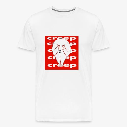 s a d - T-shirt Premium Homme