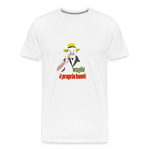 è proprio buon! - Maglietta Premium da uomo