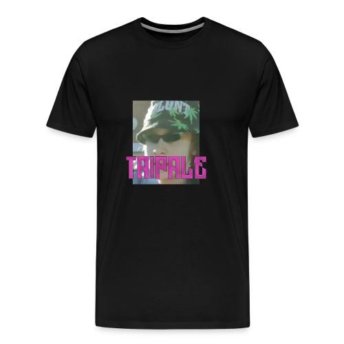 Rare Taipale - Miesten premium t-paita