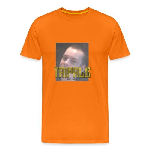 Taipale 2018 Edition - Miesten premium t-paita